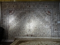 国务院新闻大厅专用地毯,真丝材料 手工织做,波斯图案,光彩奕人 2