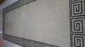 国务院新大厅专用地毯,真丝材料织做,波斯图案,光彩奕人 3