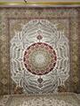 Love handmade carpets, love women is