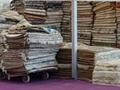 亚美地毯厂在广州环市中路303号批发手工真丝波斯地毯 2