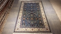 精致的手工客厅装饰艺术丝绸地毯,风水手工艺品 3