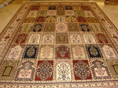 The Best Handmade Persian Carpet in Guangzhou,Custom tapestry 8x10ft