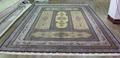 供應手工打結真絲地毯 伊朗圖案