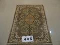 特好地毯及艺术挂毯只在中国河南亚美地毯厂 3