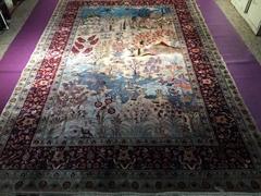 高级艺术首选亚美手工艺术挂毯