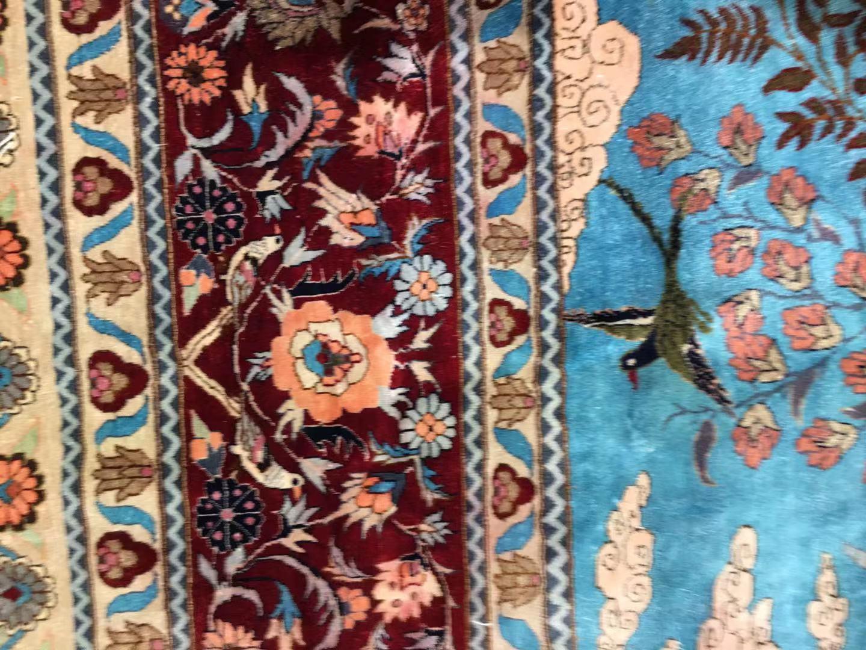 高級藝朮挂毯 4
