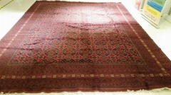 地毯還是淅川亞美廠的好,大廠手工地毯,枝朮雄厚羊毛地毯