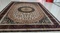 Carpet have natural merits in wishing