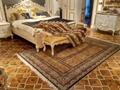 手工真丝艺术地毯 波斯地毯 8X10 ft 3