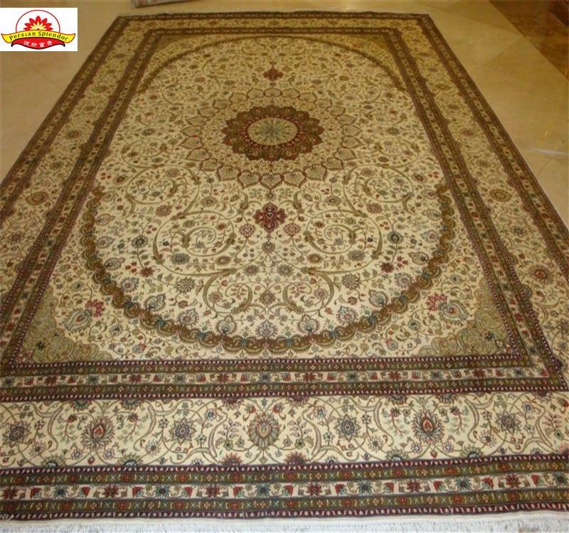 优质手工丝毯是亚美生产13826288657 1