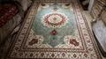 Wholesale Price 5x8ft Turkish Hand Knotted handmade Silk Carpet /persian carpet 2