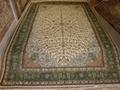 广州批发600L高级真丝地毯