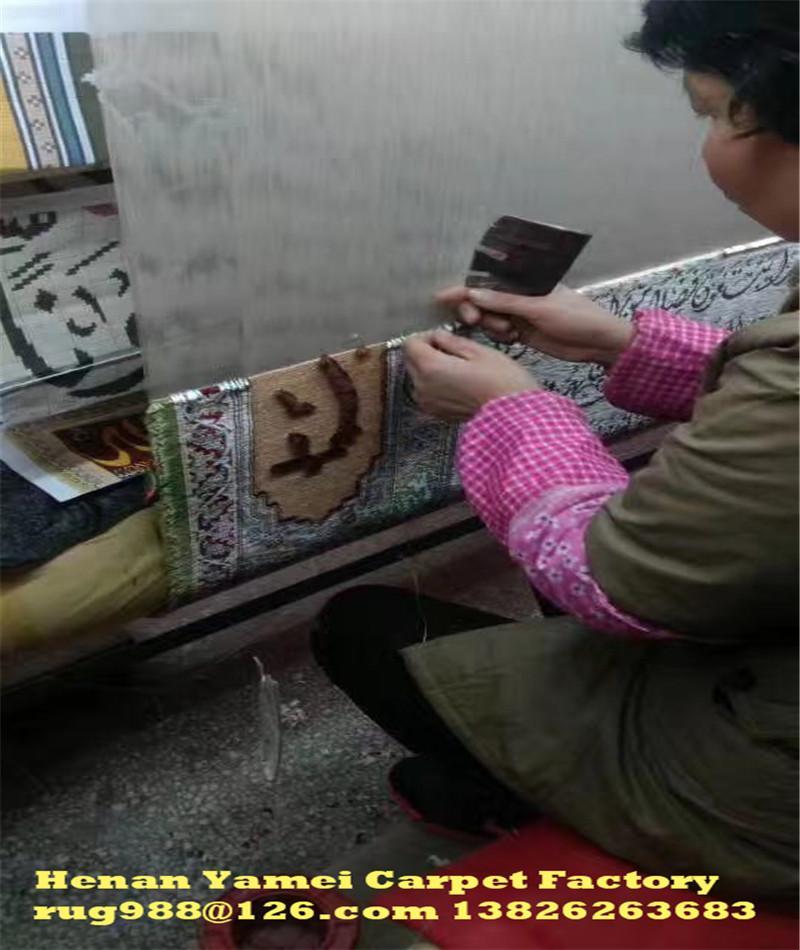 批發藝木挂毯 真絲挂毯在廣州13826288657 3