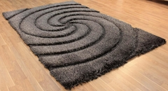 包装用品 冰丝地毯 书房地毯2x3m