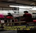 的手工地毯制造者-淅川亚美地毯厂 5