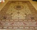 亚美手工波斯地毯及挂毯,10月世界好地毯评选来了 1