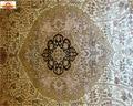 亞美手工波斯地毯及挂毯,10月世界好地毯評選來了 2