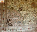 亞美手工波斯地毯及掛毯,10月世界好地毯評選來了 3