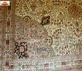 亞美手工波斯地毯及挂毯,10月世界好地毯評選來了 3