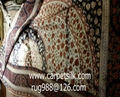 亚美手工波斯地毯及挂毯,10月世界好地毯评选来了 4