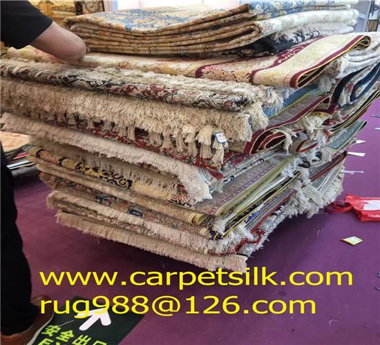 亞美手工波斯地毯及掛毯,10月世界好地毯評選來了 5