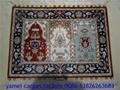 30x45cm藝朮挂毯原價500美元,5月全天優惠現價150美元一張. 1