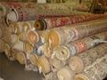30x45cm藝朮挂毯原價500美元,5月全天優惠現價150美元一張. 3