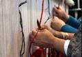 10月23日-12月26號,亞美免費増送釆購過亞美地毯的客戶一張手工挂毯 2