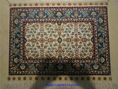 hand tapestry free of charge to customers who have purchased YAMEI carpets