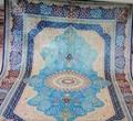 让您爱上亚美地毯,亚美艺术挂毯名扬四方! 3