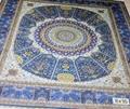 让您爱上亚美地毯,艺术挂毯名扬