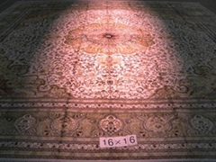 Production Antalya, Athens, Auckland, Barcelona, Beijing carpet/Tapestry - Yamei