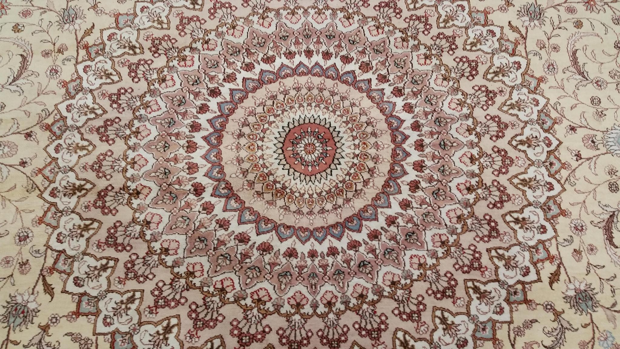 今天8.5ft,50%折扣枪购中波斯富贵园型地毯 4