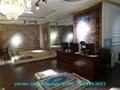 Persian silk carpet for Large Handmade-Persian wealth 2