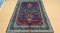 Supply silk carpets 2