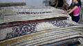 優惠供應波斯地毯 沙特阿拉伯 手工打結真絲地毯 3