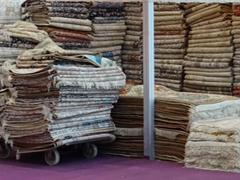 Yamei carpet is the world's largest handmade silk carpet factory with good quali (Hot Product - 1*)