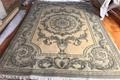 获奖手工羊毛地毯2x3m,亚美地毯厂生产和批发 1