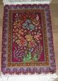 优惠古典艺术画卷的真丝挂毯 2