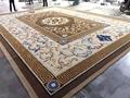 承接羊毛地毯定製,18-30號價格優惠 2