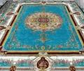 No. 18-30 Yamei Yufu provides Persian riches pattern and hand-made silk carpet 3