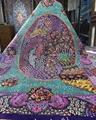 波斯富贵生产大型手工壁毯及挂毯,桑蚕丝材料 1