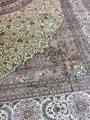 波斯富貴手工地毯/真絲挂毯-推進中美合做的新動力 2