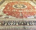 向节日献礼了,亚美手工地毯14