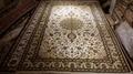 波斯富貴  地毯廠專業生產手工地毯 3