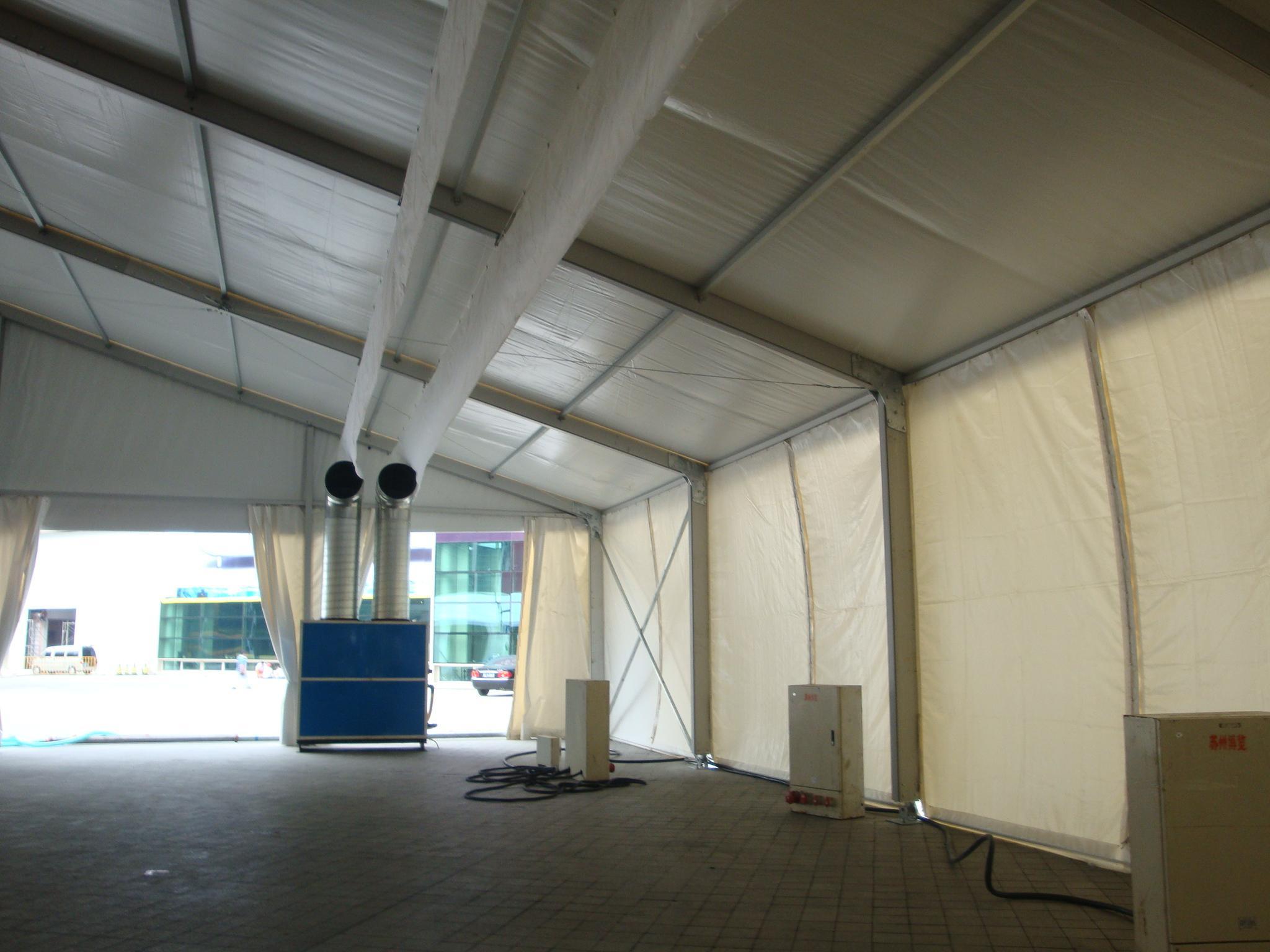 展覽帳篷,鋁合金篷房,帳房 5
