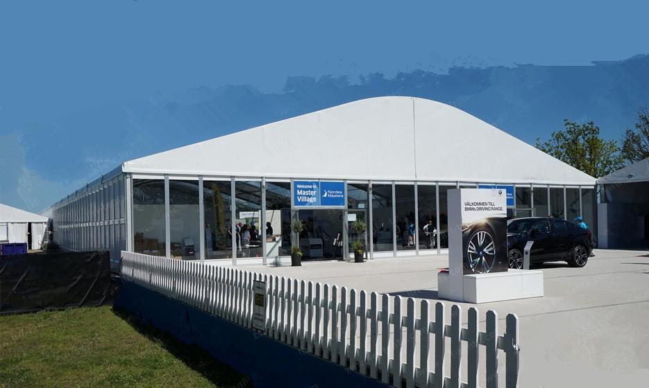 15-29号优惠展会篷房,会议移动帐蓬,新产品展示蓬房 1