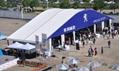 15-29號優惠展會篷房,會議移動帳蓬,新產品展示蓬房 4