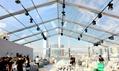 专业生产大型展览篷房,交易会篷房 3