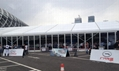专业生产大型展览篷房,交易会篷